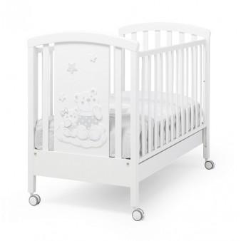 Детская кровать Erbesi Nuvoletta