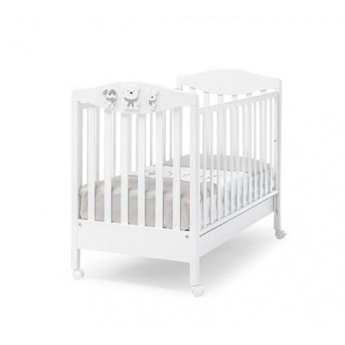Детская кровать Erbesi Pongo