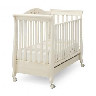 Детская кроватка Erbesi Royal