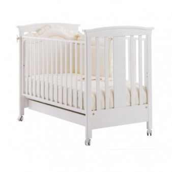 Детская кроватка Erbesi Sonia