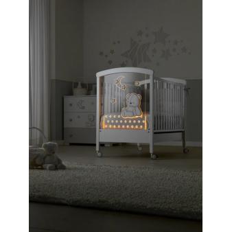 Детская кроватка Erbesi Stella Magic