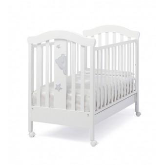 Детская кроватка Cucu Stellina