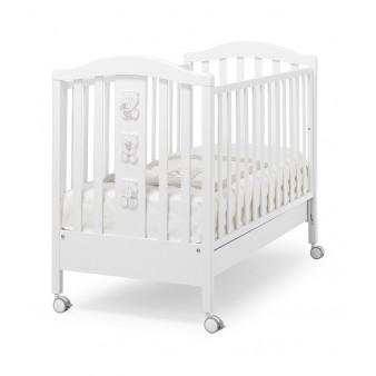 Детская кроватка Erbesi Timmy