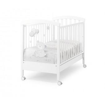 Детская кроватка Erbesi Toby