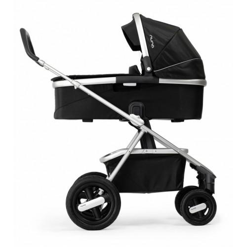 Детская коляска Nuna IVVI, 2 в 1