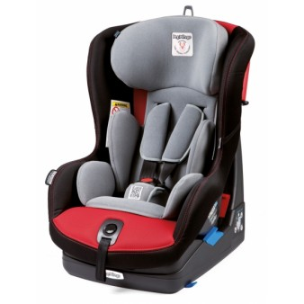 Автокресло Peg-Perego Viaggio 0+1 Switchable 0-18 кг