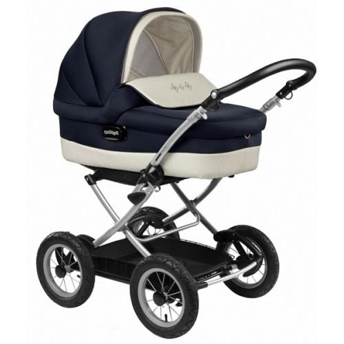 Коляска для новорожденного Peg-Perego Culla Auto