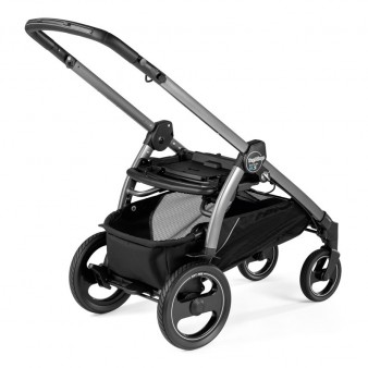 Шасси Peg-Perego Book Plus S / Book Plus 51 S (Италия)