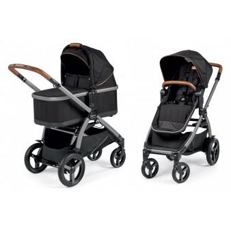 Детская коляска Peg-Perego YPSI Combo 2 в 1