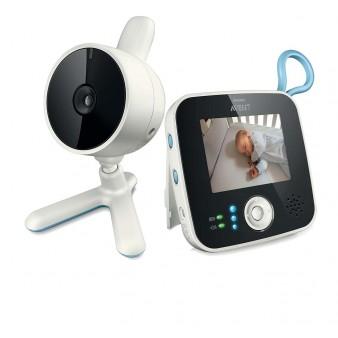 Цифровая видеоняня Philips Avent SCD620/52