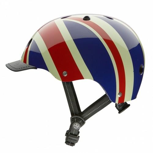 Защитный шлем Nutcase Street Union Jack