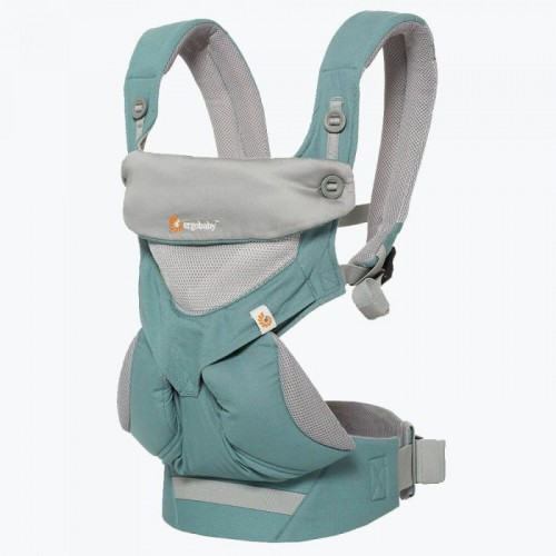 Кенгуру-переноска Ergobaby 360 All Positions Baby Carrier