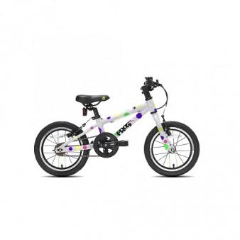 Детский велосипед Frog 43