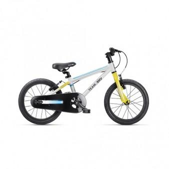 Детский велосипед Frog 48