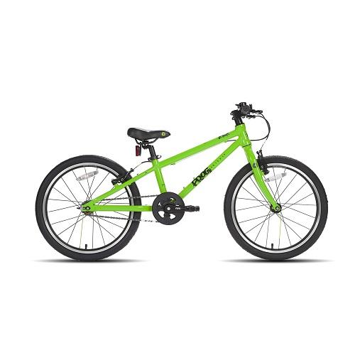 Детский велосипед Frog 52 Single
