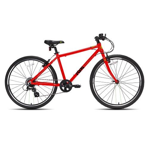 Детский велосипед Frog 73