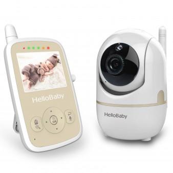 Видеоняня Hello Baby HB248