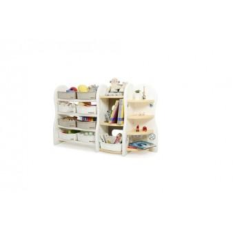 Стеллаж для игрушек Ifam DesignToy-6, Корея