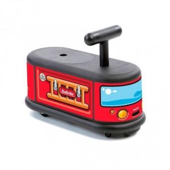 Каталка Italtrike Пожарная машина