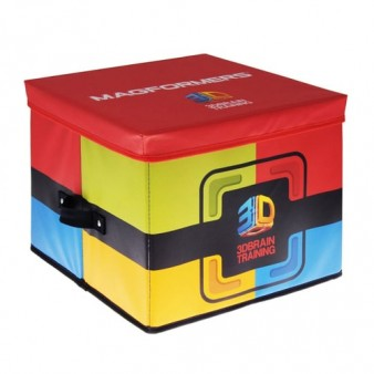 Коробка для хранения конструктора Magformers Box