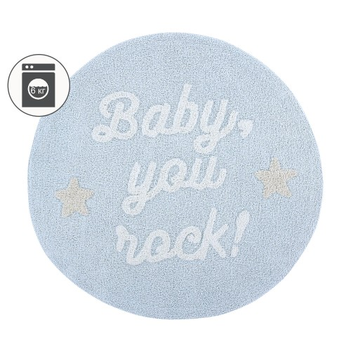 Ковер Lorena Canals Baby, you rock! 120D