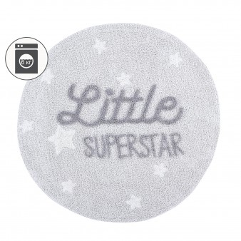Ковер Lorena Canals Little Superstar 120D