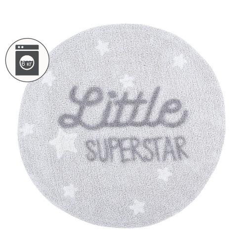 Ковер Lorena Canals Little Superstar 120D