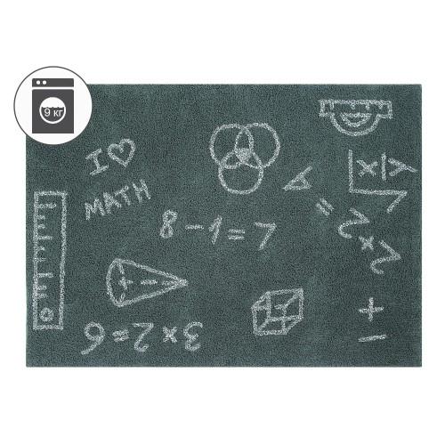 Ковер Lorena Canals Я люблю математику