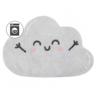 Ковер Lorena Canals Mr. Wonderful - Силуэт Счастливое облако 85*120