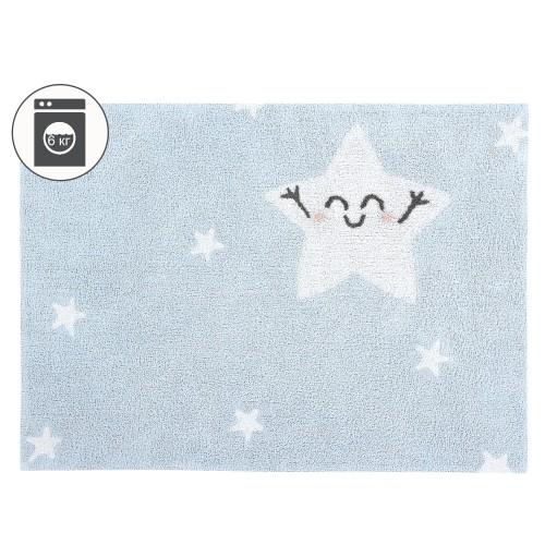 Ковер Lorena Canals Mr. Wonderful - Счастливая звезда 120*160