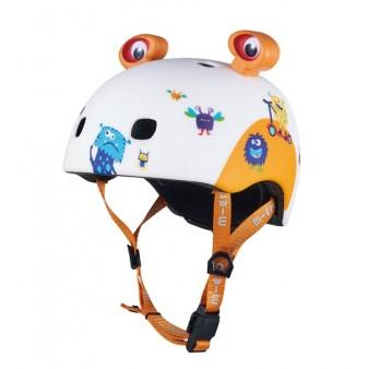 Защитный шлем Micro BOX Монстрики