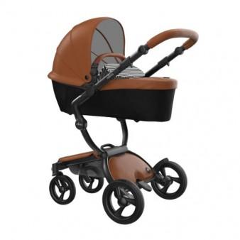 Детская коляска 2 в 1 Mima Xari 4G Camel