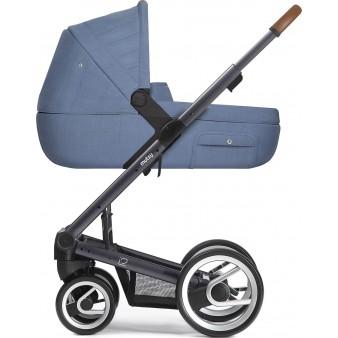 Детская коляска Mutsy i2 Heritage 2 в 1