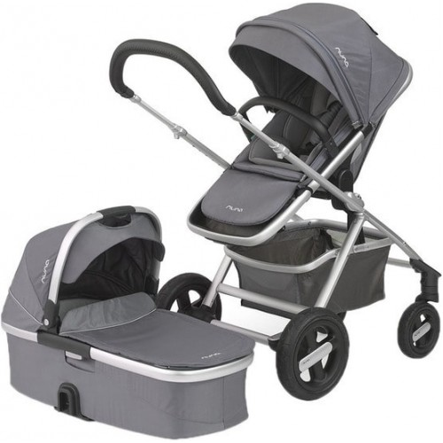 Детская коляска Nuna IVVI SAVI, 2 в 1