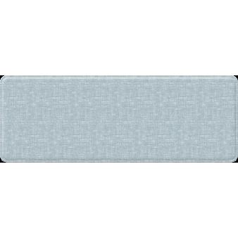 Портативный коврик Parklon Mini «Лён/Серые полосы» (95x44 см)