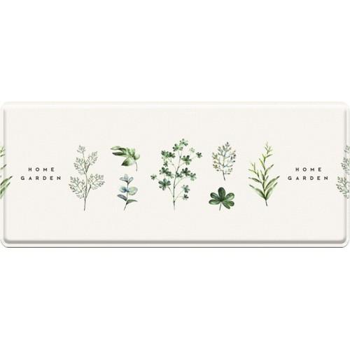 Двухсторонний коврик Parklon Mini «Домашний сад» (105x44 см)