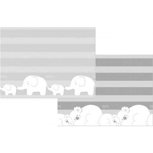 Портативный коврик Parklon Prime Living «Коалы/Слоники за хвостики» (200x180x1,5 см)