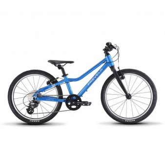 Велосипед Prevelo Alpha THREE 20""