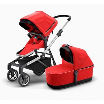 Детская коляска Thule Sleek 2 в 1