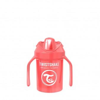 Поильник Twistshake Mini Cup Pearl, 230 мл