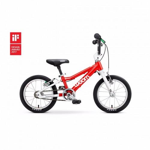 Детский велосипед WOOM2