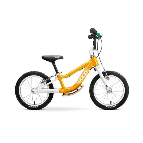 Детский велосипед WOOM1 Plus