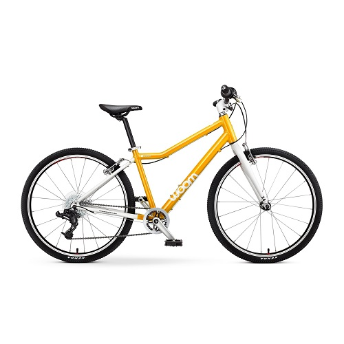 Детский велосипед WOOM5