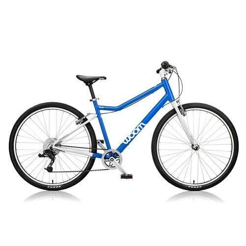 Детский велосипед WOOM6